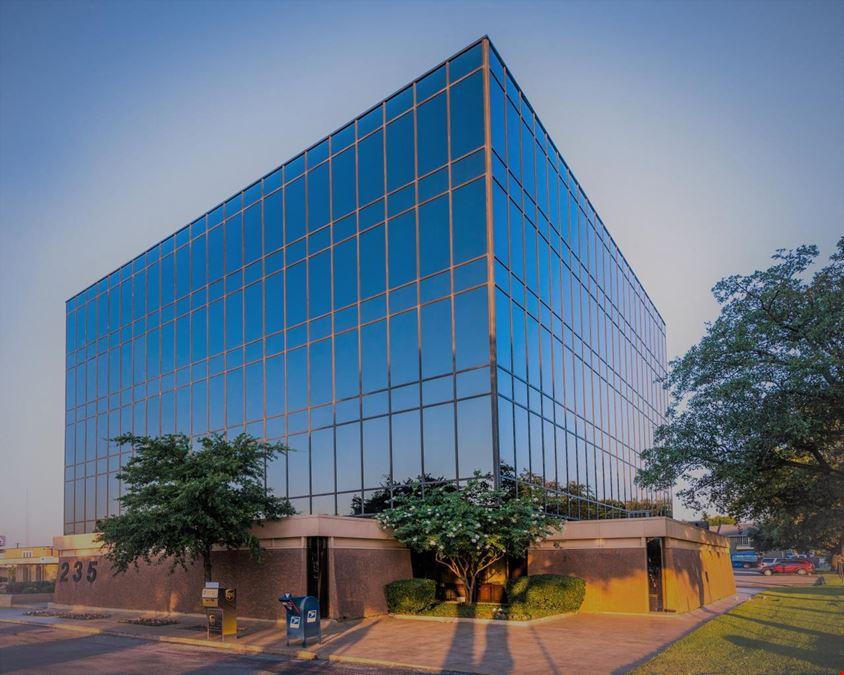 Spectrum Business Building