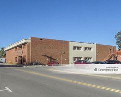 1140 North Hudson Ave - Oklahoma City