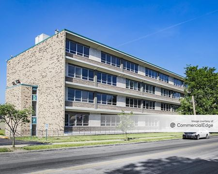 MidCity Executive Center - Cincinnati