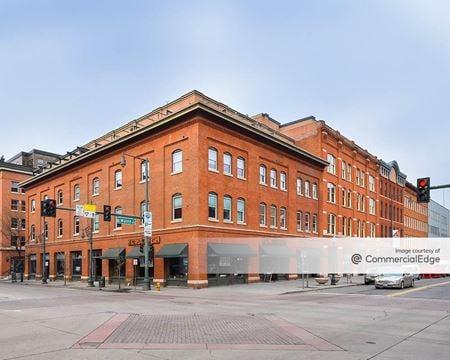 Hardware Block - Denver