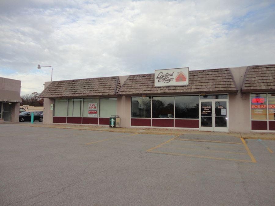 166 N. Center Road
