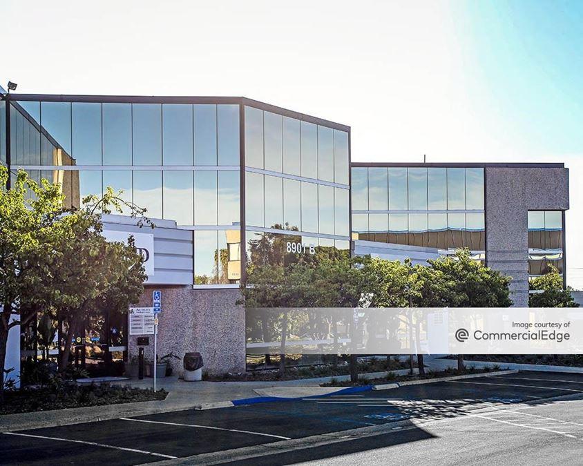 Sammis Miramar Corporate Center - Bldg. A