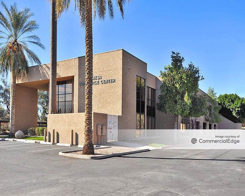 Mesa Commerce Center