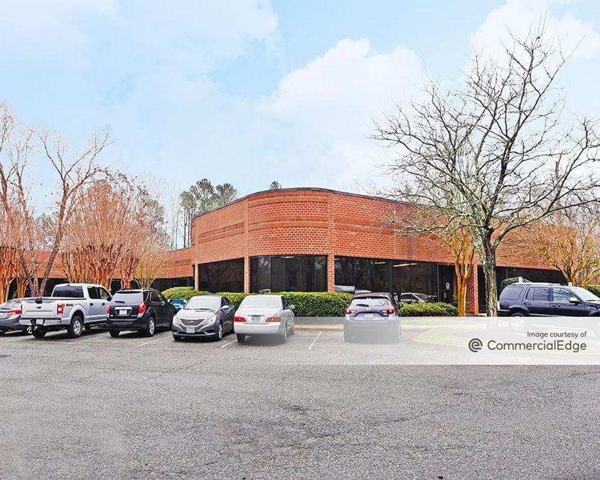 Hampton North Office Park II