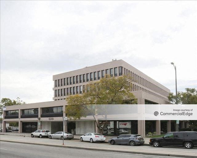 Carthay Campus - 6310 San Vicente