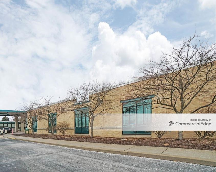 Charles Luger Outpatient Clinic
