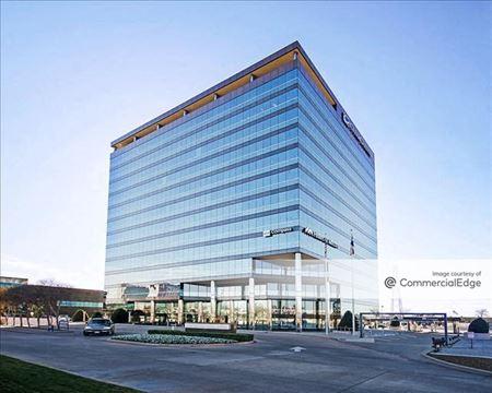 Stanford Corporate Center - Dallas