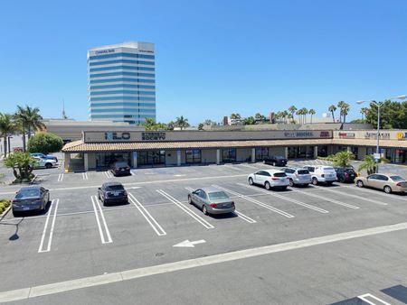 16883-16929 Beach Blvd - Huntington Beach