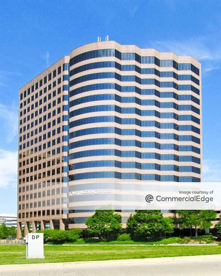 One Lincoln Centre - Oakbrook Terrace