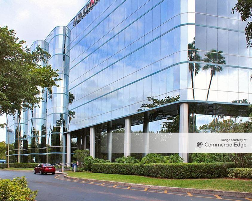 Radice Corporate Center II
