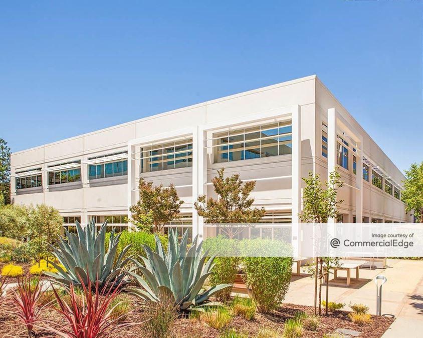 Sunnyvale Business Park - Building I