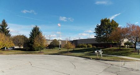 For Sale or Lease > Corporate Office / Flex Facility - Southfield