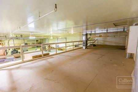 Three Industrial Buildings For Sale in Walla Walla - Walla Walla