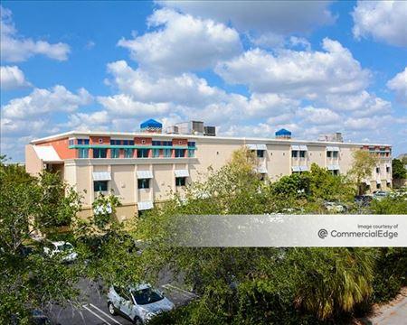 Corporate Park of Doral - Miami