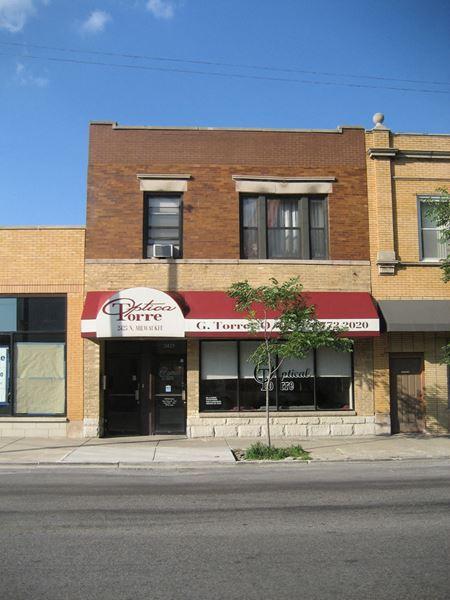 2423 N. Milwaukee Avenue - Chicago
