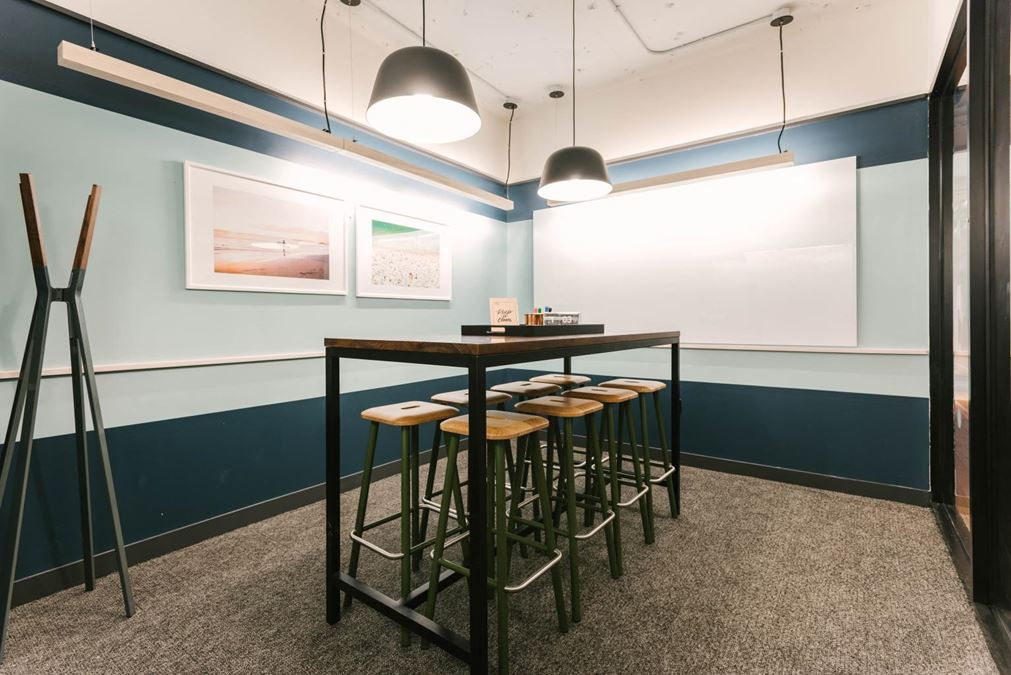 WeWork | 575 Fifth