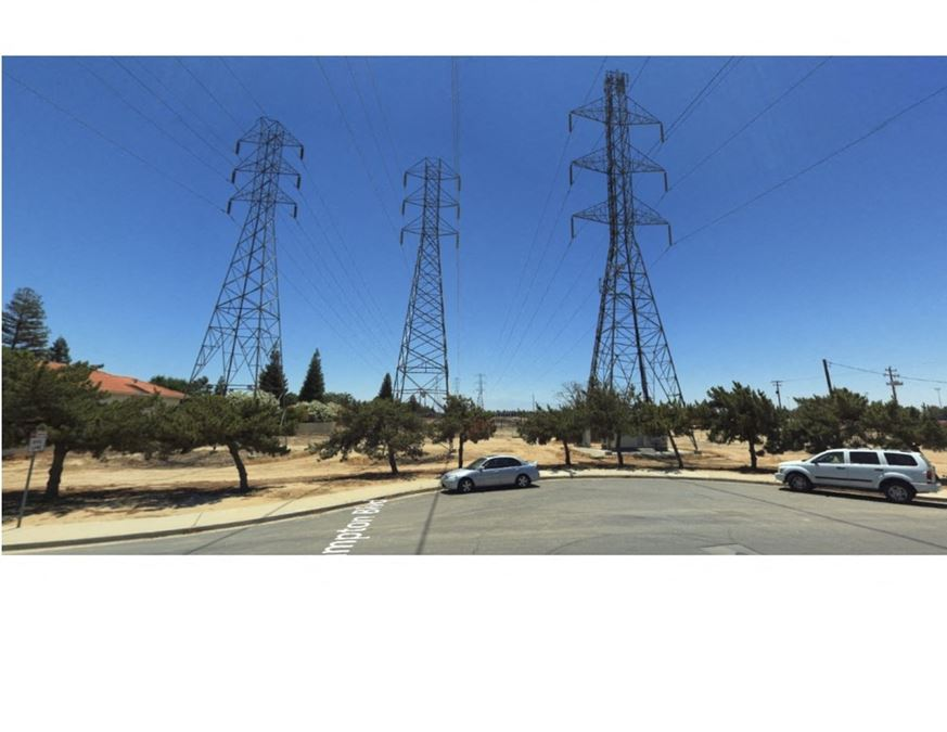 ±9.42 Acres Neighborhood Mixed Use Off Kroll Way