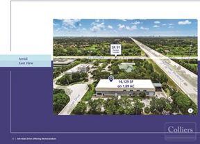 For Sale 1.09 Acres | 355 Hiatt Drive, Palm Beach Gardens, FL