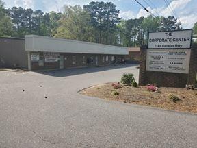 Benson Road Office Building