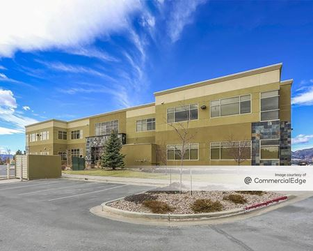 Promontory at Briargate Business Campus - Colorado Springs