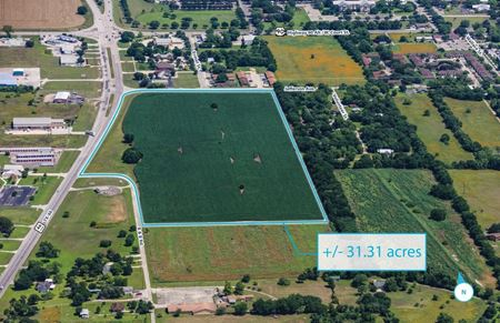 Seguin Land | +/- 31.31 acres - Seguin