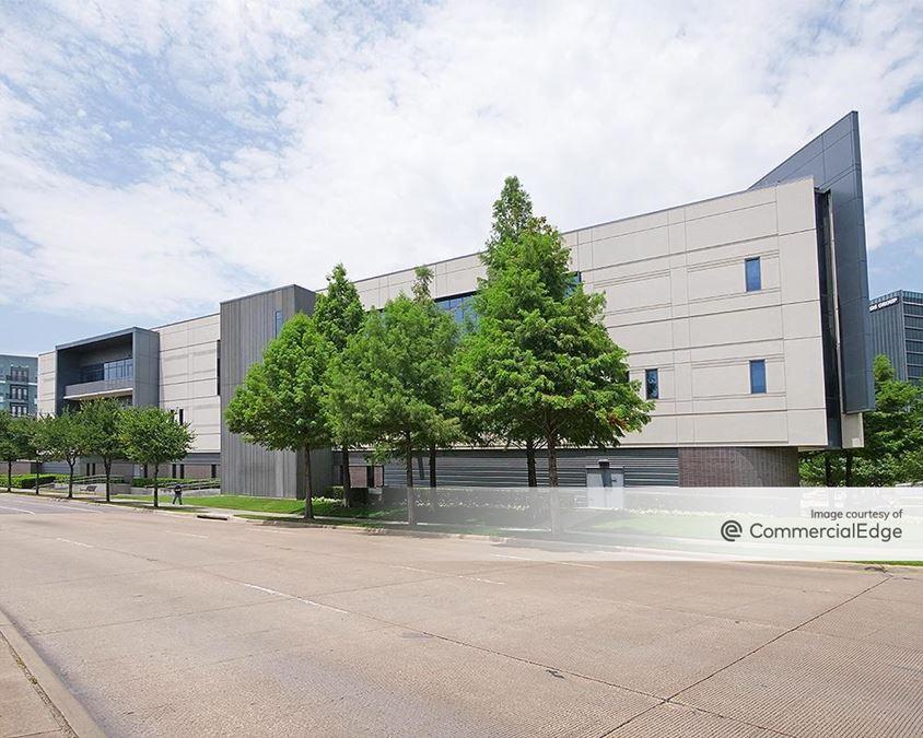 Baylor Scott & White Medical Center – Uptown Highlights