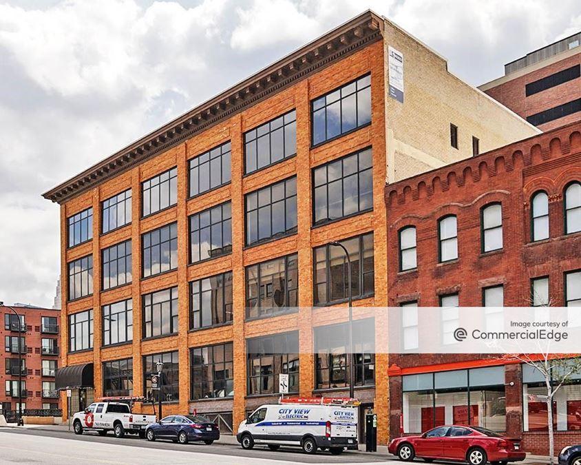 241 North 5th Avenue & 411 Washington Avenue North