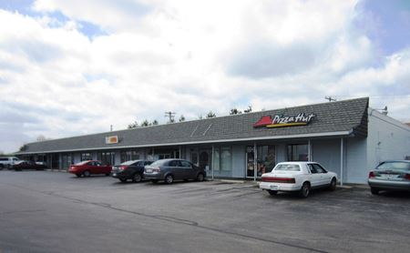 500 SF Retail / Office Space on South Campbell - Springfield