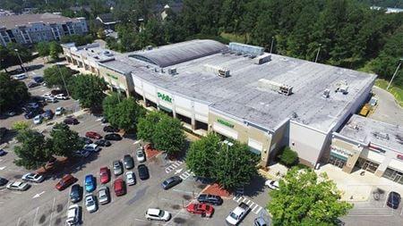 Ocala Corners Shopping Center - Tallahassee