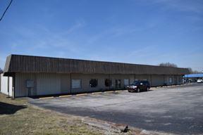 5171 N Main St - Joplin