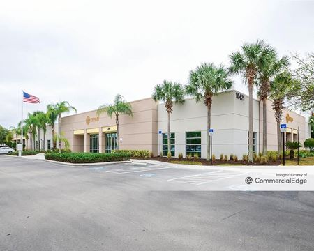 University Center - Tampa