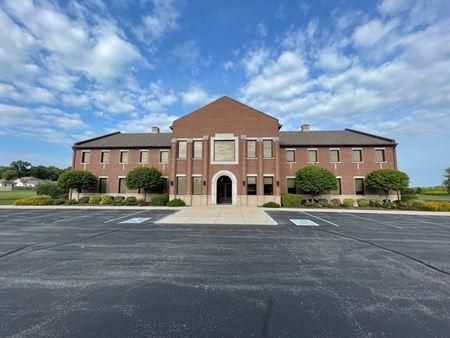 Muncie Headquarters Office Building - Muncie