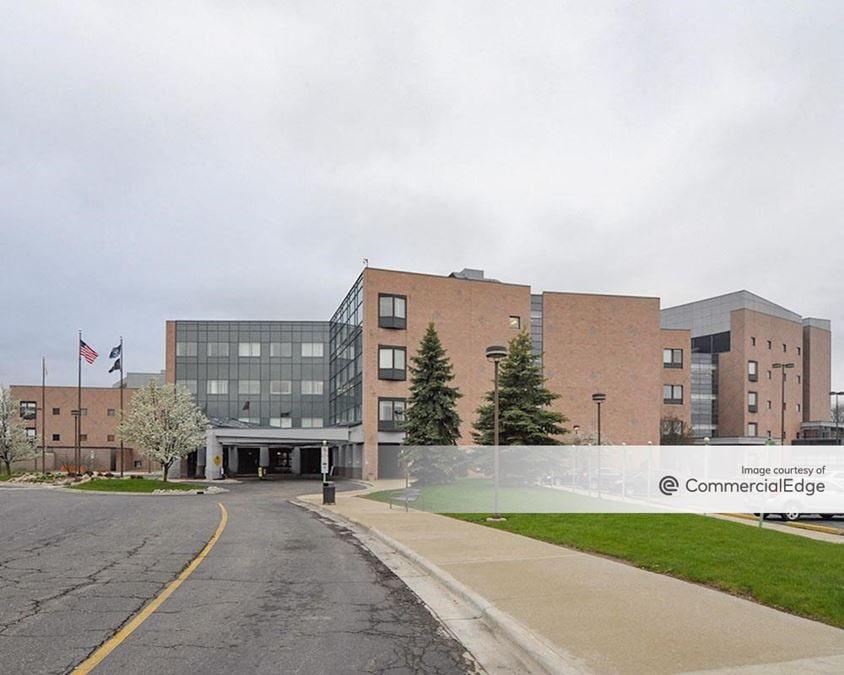 Genesys Regional Medical Center