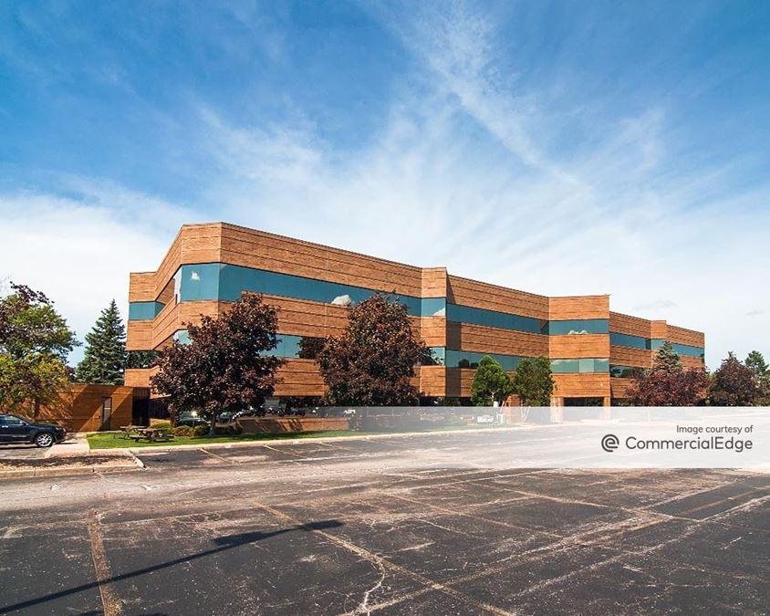 Troy Technology Park