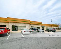 Mt. Airy Plaza - Mount Airy