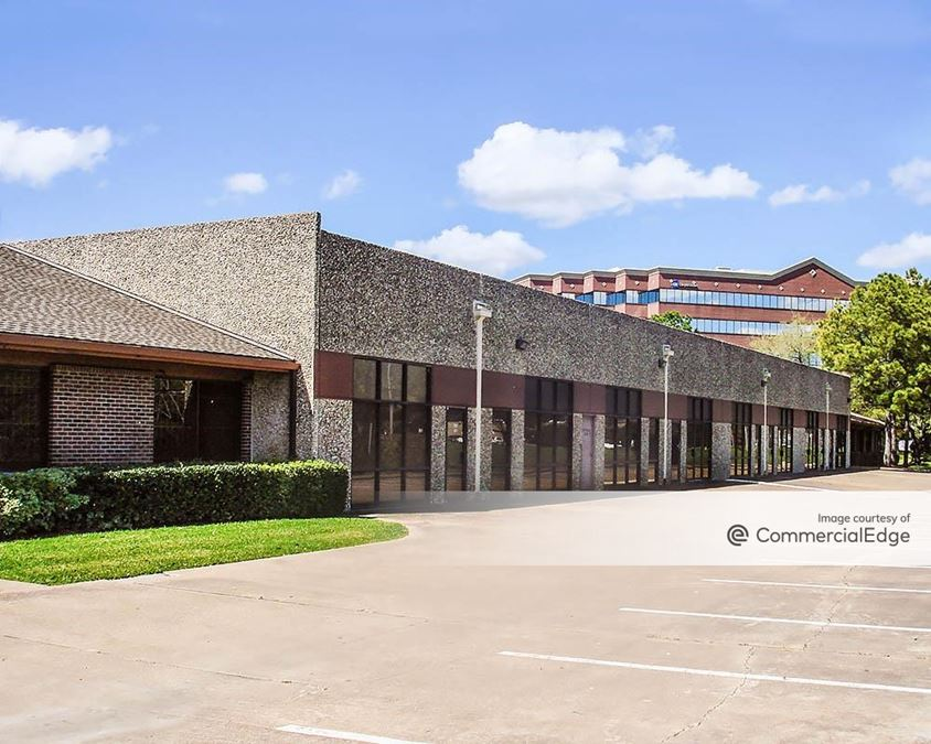 Westchase Corporate Park