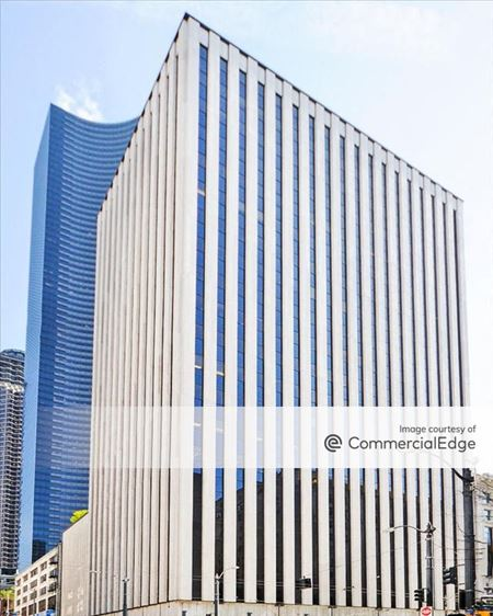 Pacific Building - Seattle