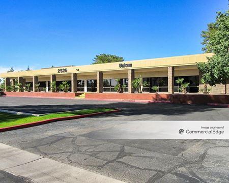 Airport Office Park - Buildings D, E, F & G - Phoenix