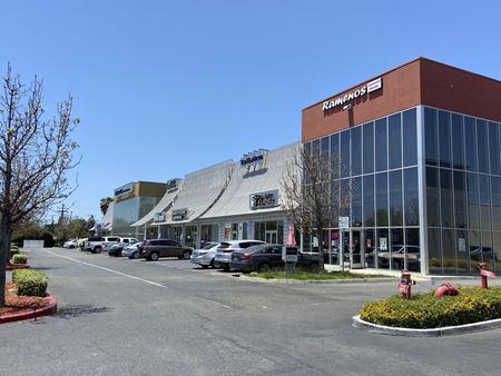 MetroPlace Shopping Center - Santa Ana