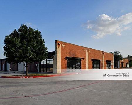 Zander Place - Buildings E & W - Lewisville