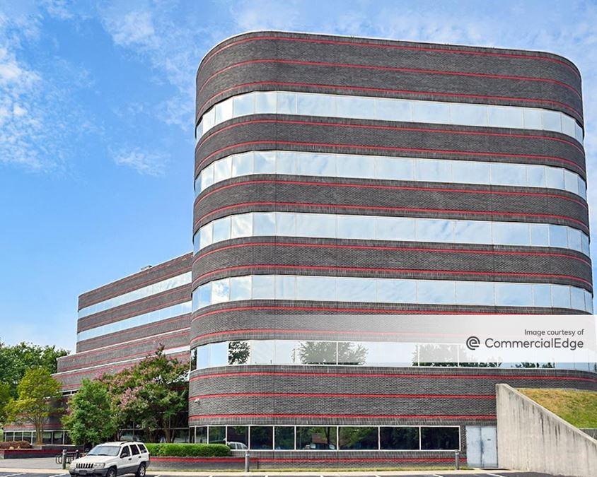 Atrium Corporate Center