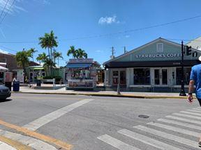 Key West Retail Units