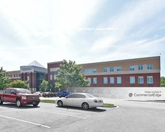 Cornerstone Westchester Medical Office Building - High Point