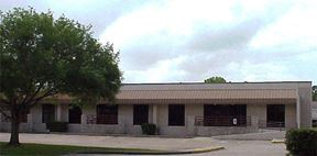 Town & Country Business Park - Houston