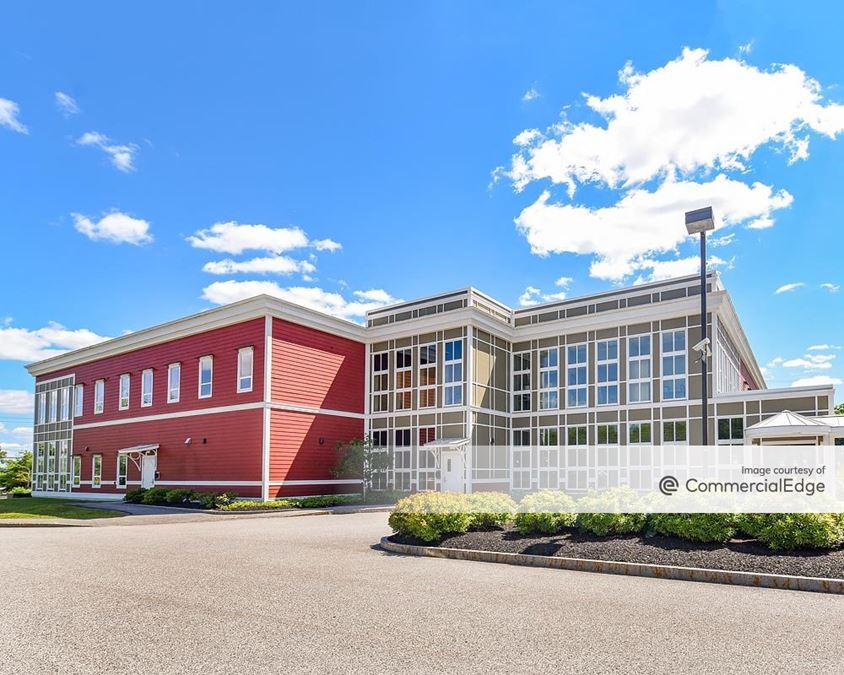 St. Mary's Medical Building Auburn Campus
