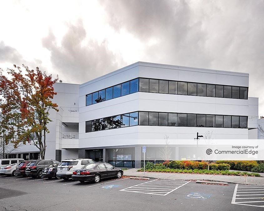 Nike World Headquarters - EDO