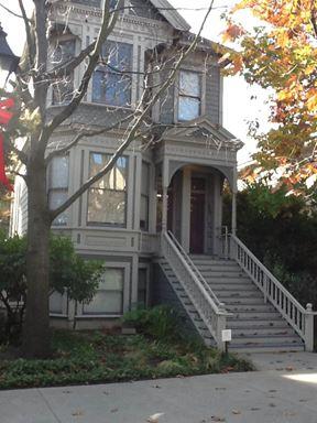 663 13th Street - Oakland