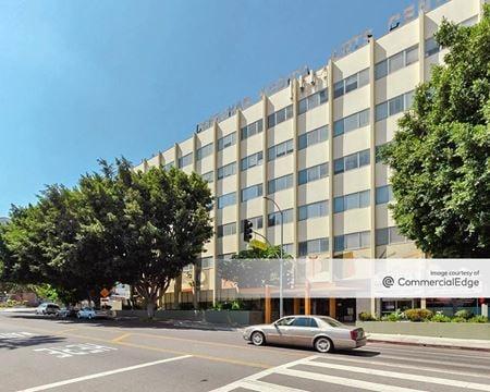 Crenshaw Medical Arts Centre - Los Angeles