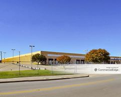 1000 Terminal Road - Fort Worth