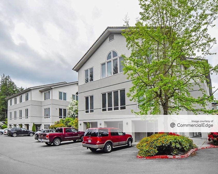 Gig Harbor Corporate Center